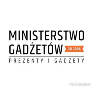 Gadżety i oryginalne prezenty - Ministerstwo Gadżetów