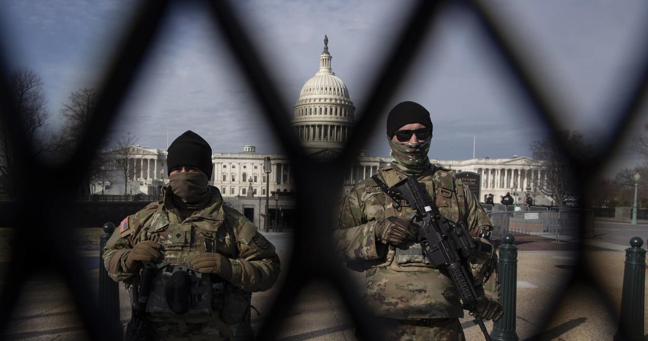 Donald Trump w czwartek zaprzysiężony na prezydenta? Służby bezpieczeństwa postawione w stan gotowości